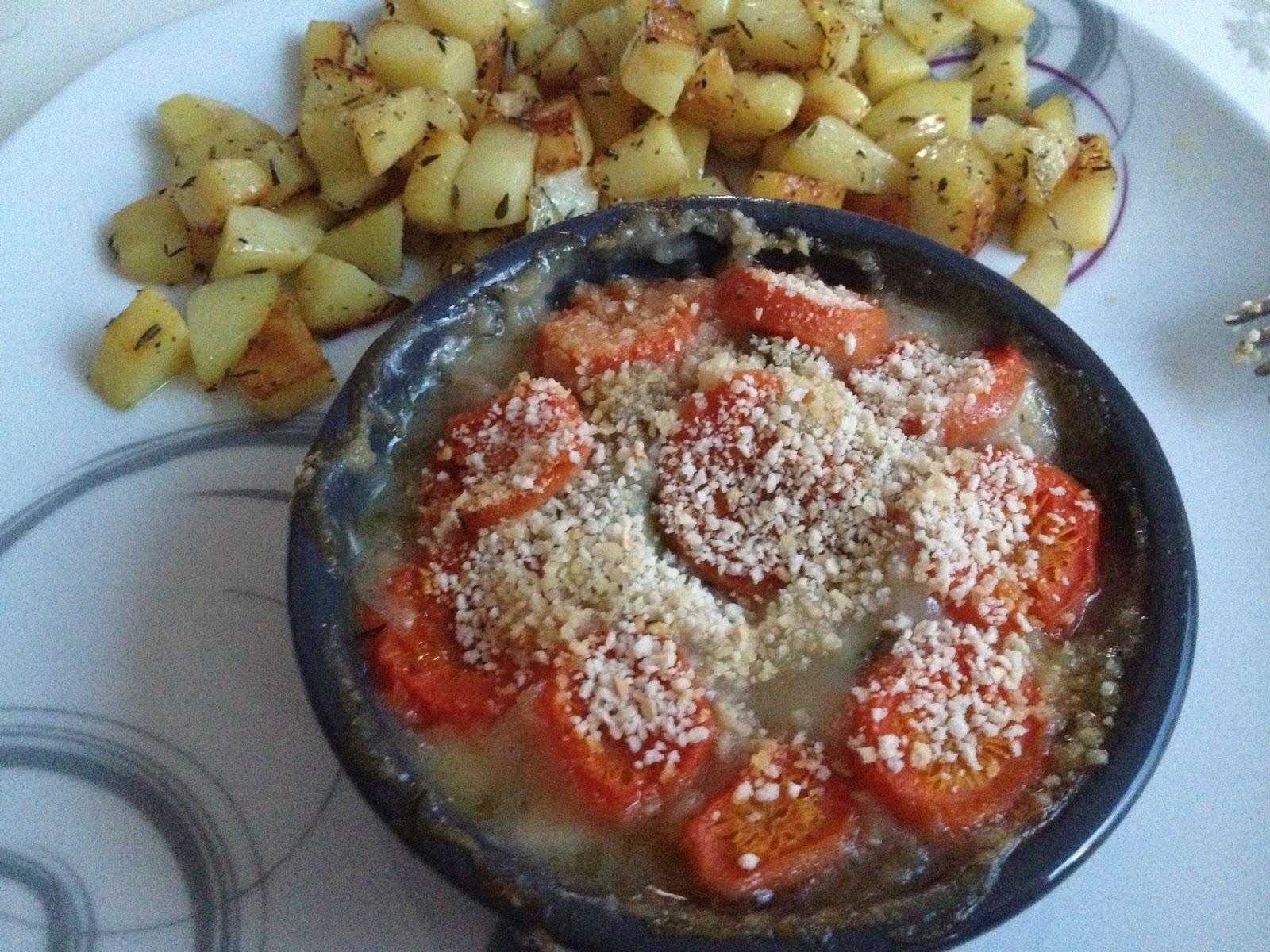 Cassolette de poule au pot - Cuisiner une poule faisane ...