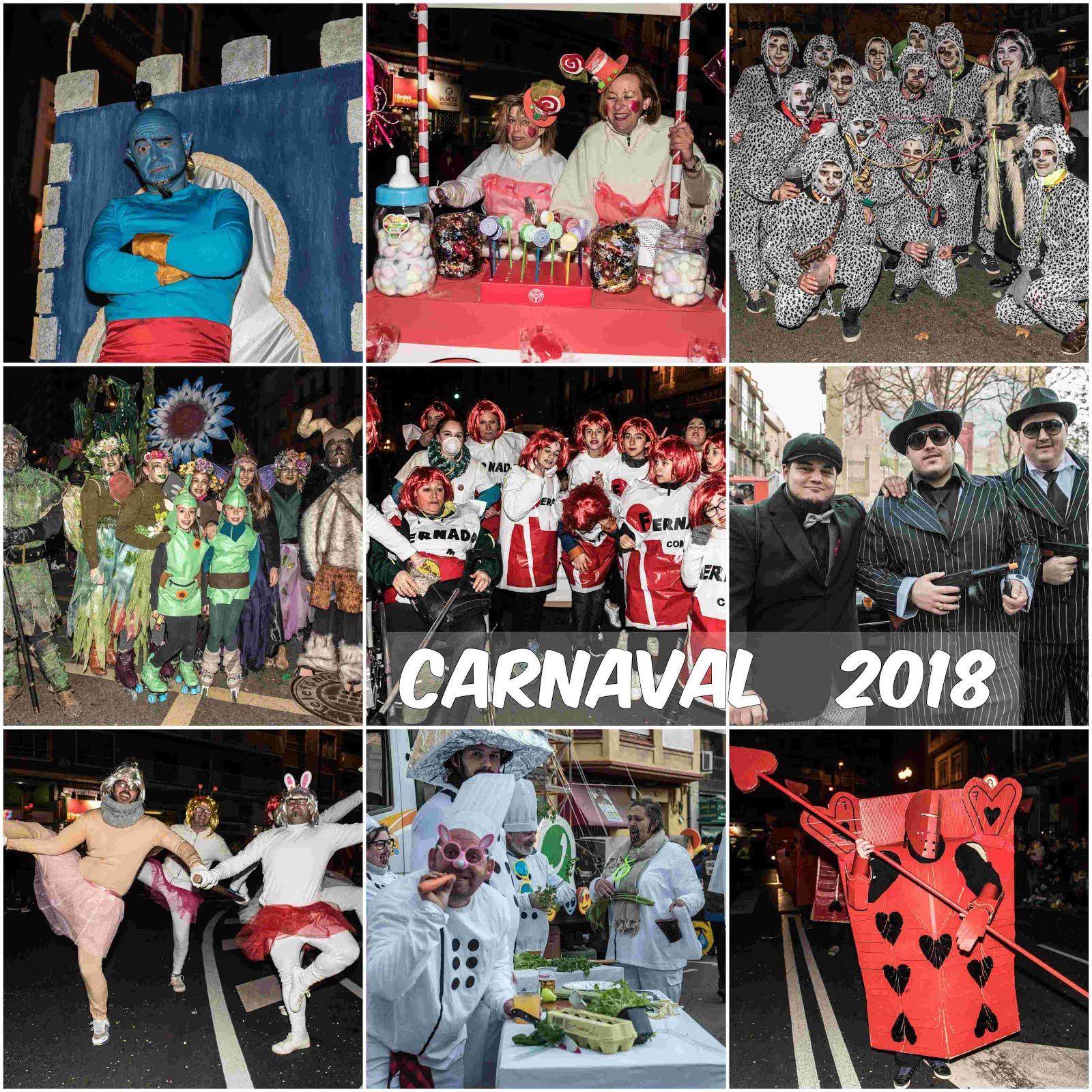 Carnaval .  2018