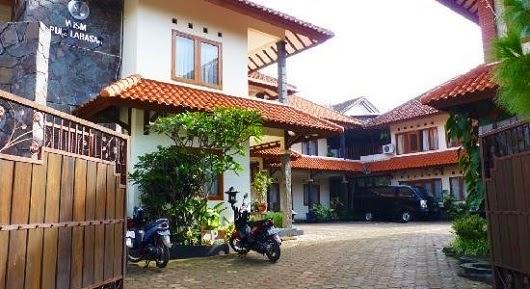 Wisma Dan Hotel Murah Di Bandung