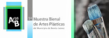 La Muestra bienal en Cancún. junio-julio de 2013