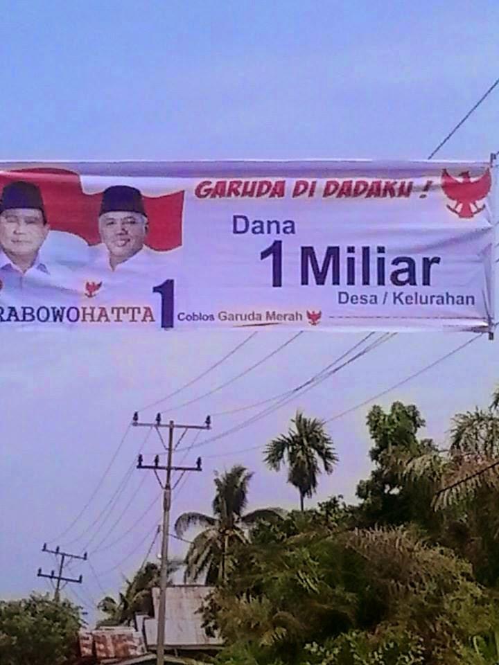 Terkuak 5 Kebohongan Besar Prabowo Subianto