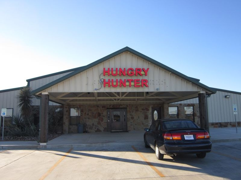 New Restaurant In Pearsall Tx