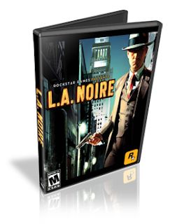 Download L.A. Noire PC Completo + Crack Skidrow 2011
