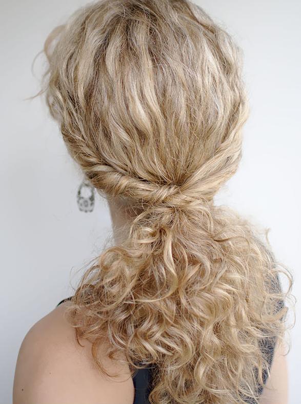 Coiffure cheveux long indienne coiffure soiree cheveux mi longs École dqjux