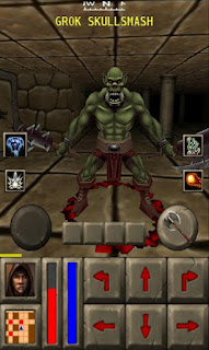 Deadly Dungeons RPG - andromodx