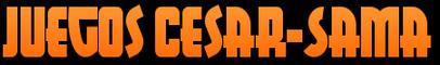Juegos Cesar-Sama