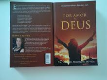 Livro Por Amor a Deus