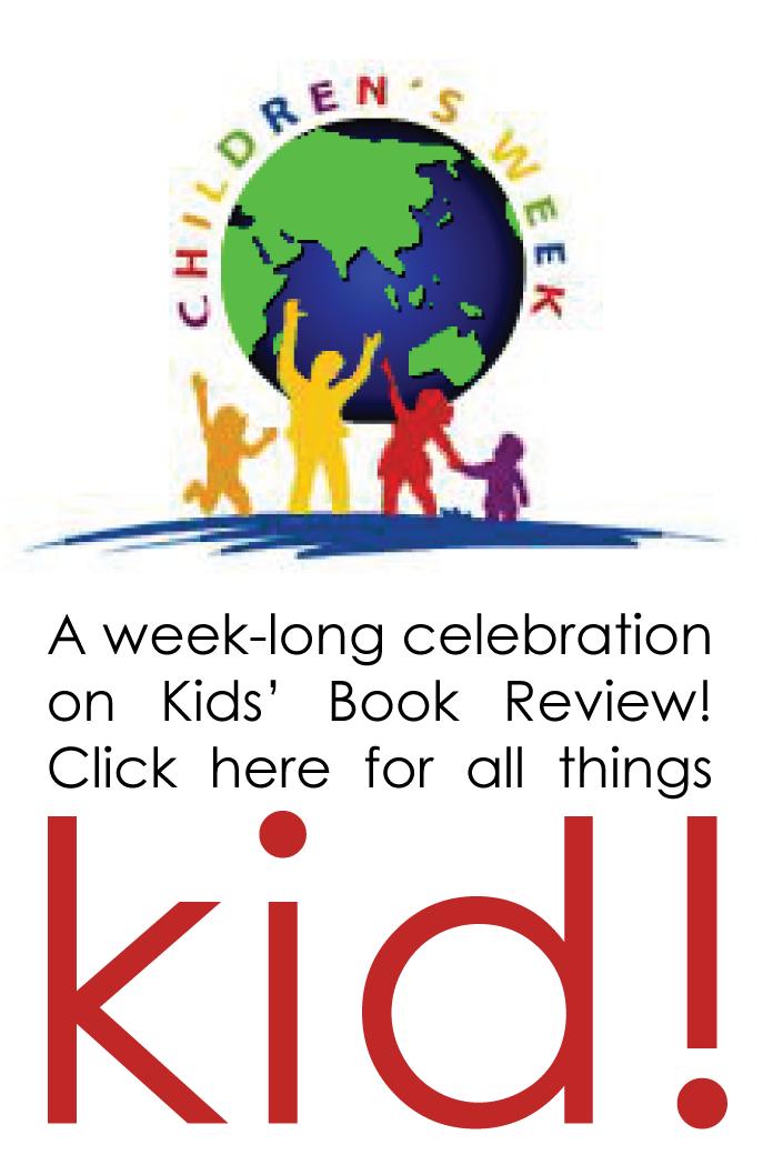 Kid book reviews
