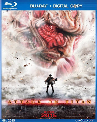 [MINI-HD] ATTACK ON TITAN PART 1 (2015) ผ่าพิภพไททัน [1080P] [SOUNDTRACK บรรยายอังกฤษ] [ไม่มีเสียงไทย] Attack%2Bon%2BTitan%2BPart%2B%255BONE3UP%255D