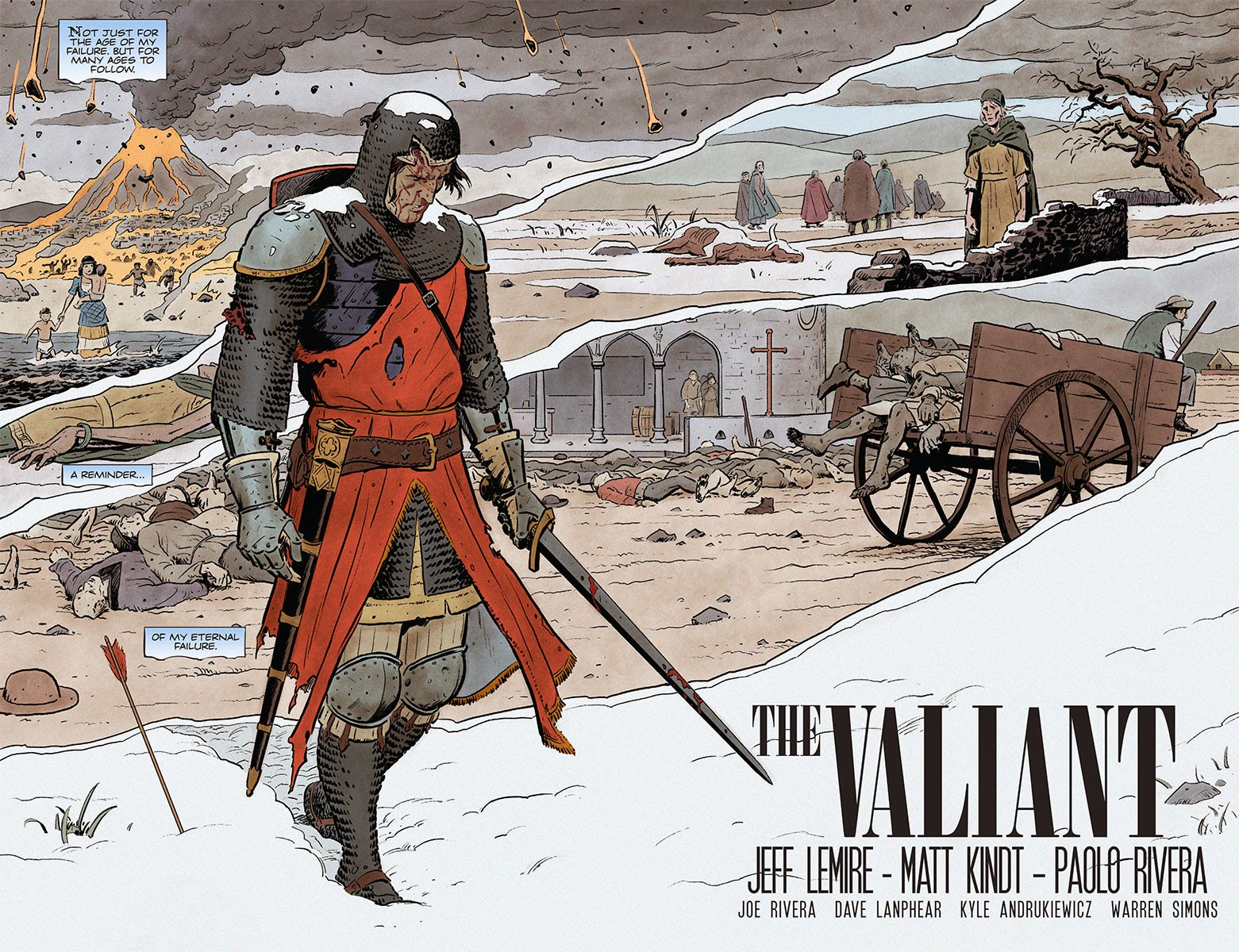 comics, Valiant, Valiant Next, covers