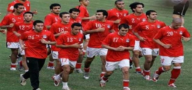 خبر محزن يصدم المصريين فى قرعة مونديال 2018
