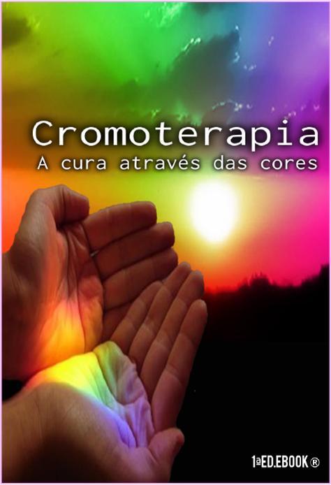 E BOOK Cromoterapia