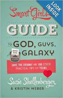 The Smart Girl's Guide to God, Guys, and the Galaxy