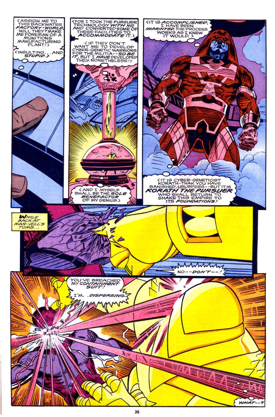 Captain America (1968) Issue #398c #333 - English 20