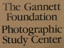 THE GANNETT FOUNDATION PHOTOGRAPHIC STUDY CENTER