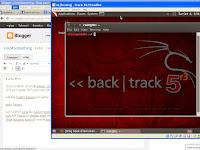 Cara Untuk Merubah Nama di Console Backtrack