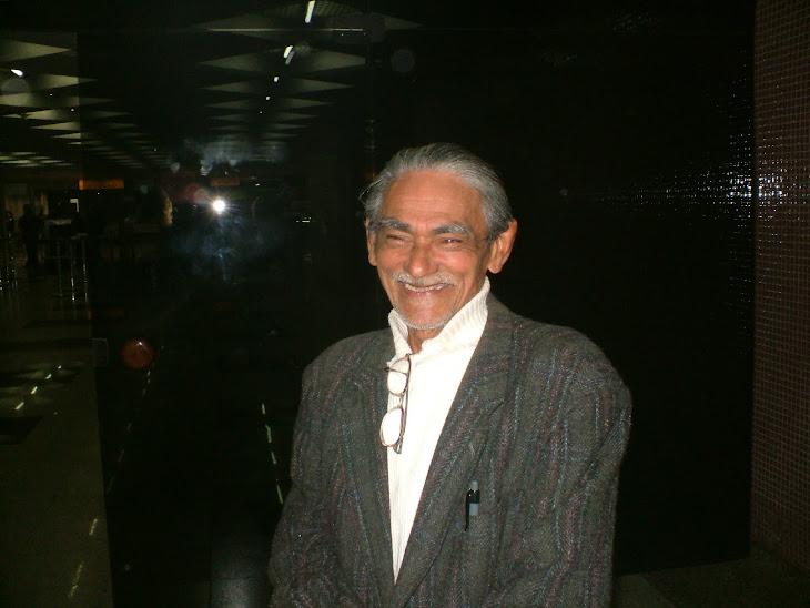 JAIME DA SILVA ARAÚJO - TYRYETÊ KAXINAWÁ