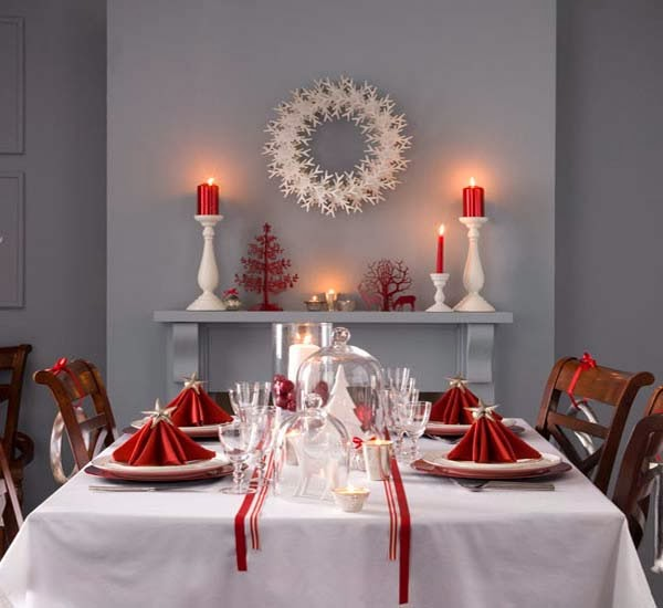 Home Styling Ana Antunes Santa Claus House Syndrom O