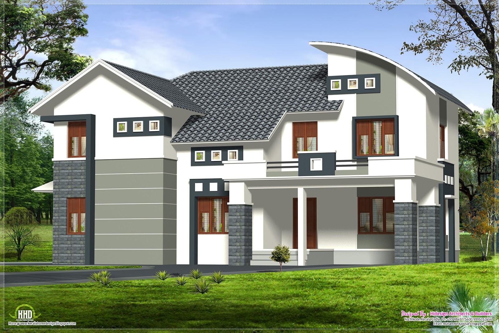Kerala bungalows plans joy studio design gallery best for Kerala home design 2013