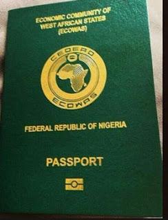 How to Renew a Nigerian Passport - Tundegold.com