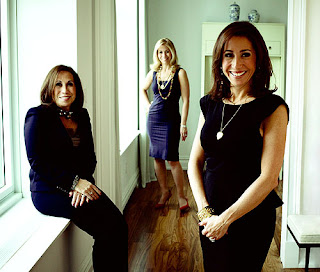 UPenn and Samantha Kleier-Forbes and Sabrina Kleier-Morgenstern and Hot Property and Selling New York and HGTV