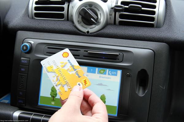 car2go madrid se apunta al sistema car sharing con coches el ctricos. Black Bedroom Furniture Sets. Home Design Ideas