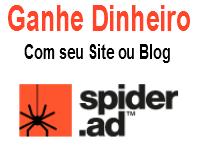 Spider.Ad- Ganhe dinheiro com seu site ou blog