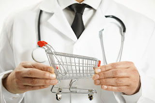 Good health consumers start by making a list
