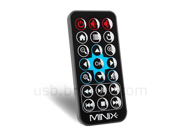 Minix Neo X5 Android TV Box