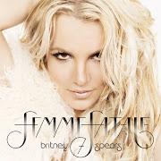 Britney Spears 2011 Femme Fatale Tour Wallpaper