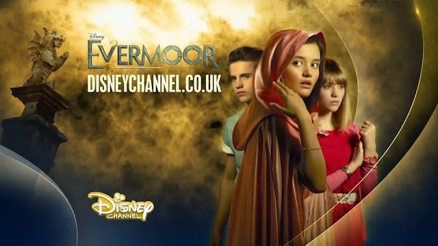 Evermoor (2014) ΜΕΤΑΓΛΩΤΙΣΜΕΝΟ ταινιες online seires xrysoi greek subs