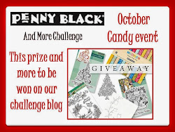 Penny Black Candy Event