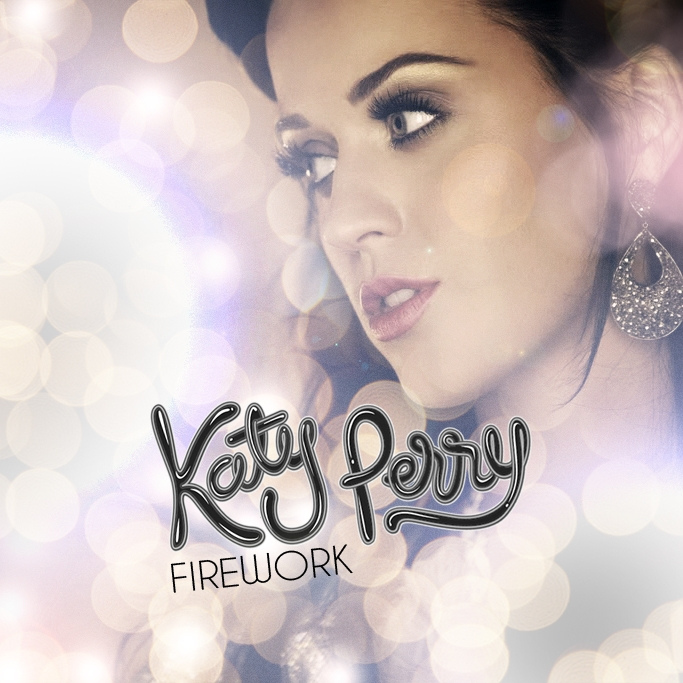 April 2013 Katy Perry Firework