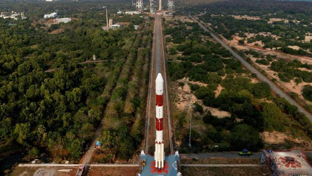 ISRO launches India's fifth navigation satellite IRNSS-1E