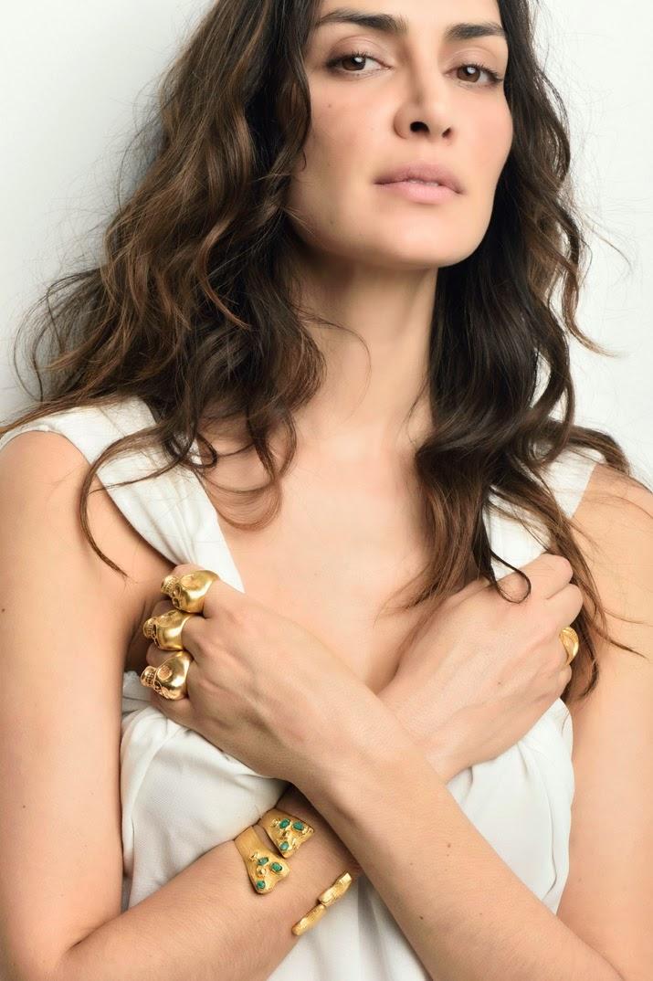 Liza Echeverry Jewelry