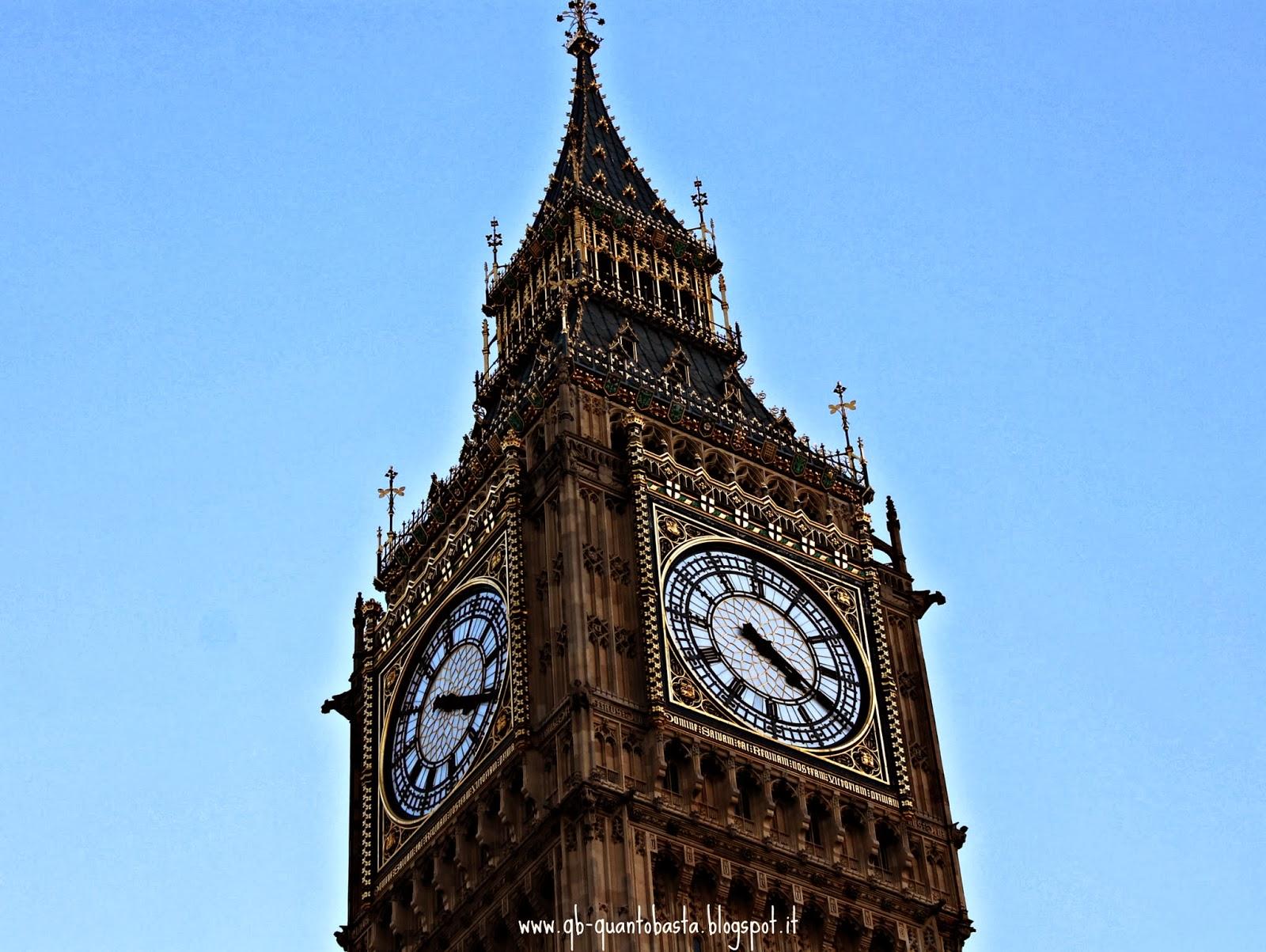 www.qb-quantobasta.blogspot.it - Londra