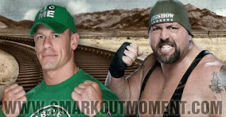 Watch Steel Cage Cena Big Show No Way Out Online