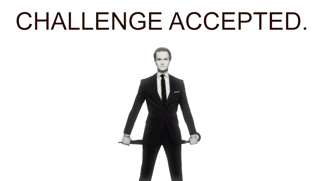 Accessibility: Neil Patrick Harris, shown portraying his character from