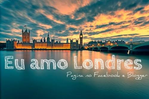 Eu amo Londres