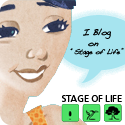 I Blog on Stage of Life