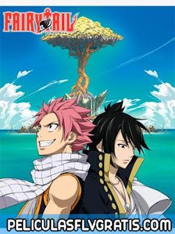 Fairy Tail Manga 335 online Español gratis