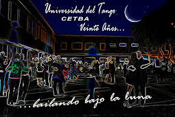 Experiencia con la Universidad del Tango (video)