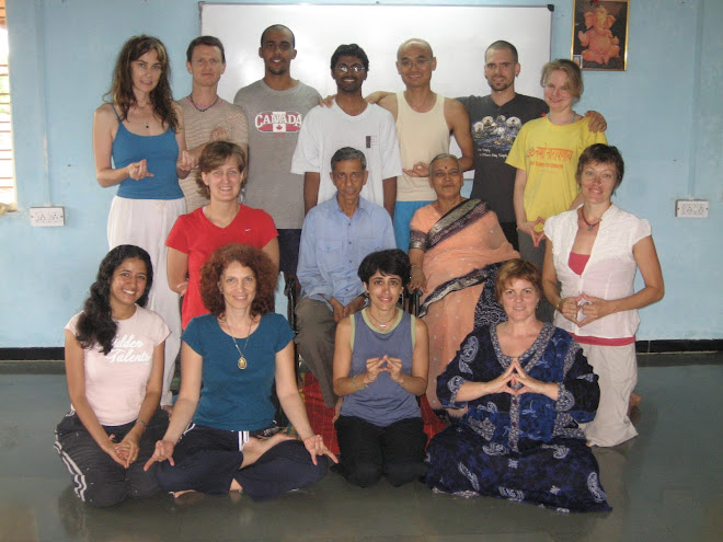 Yoga Vidya Dham , Nasik India