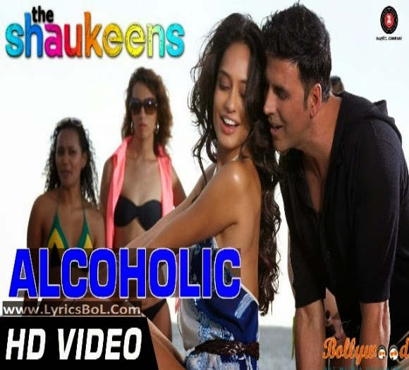 Alcoholic Hoon  Honey Singh