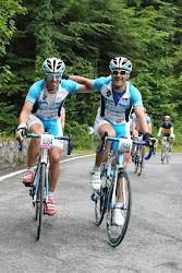 La etapa del tour 2012