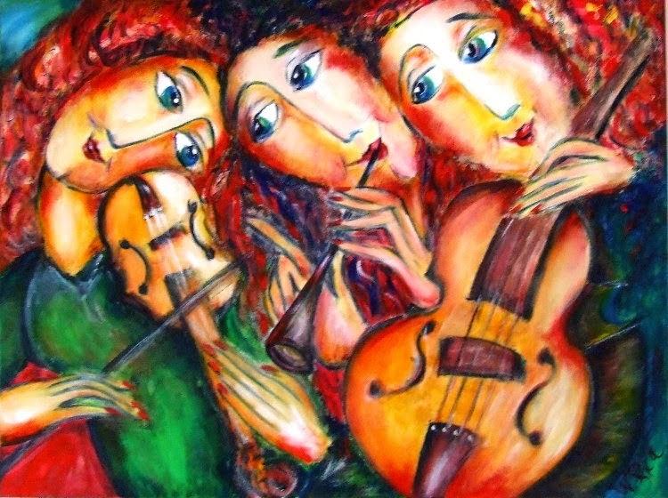 Muzykanci z Mediolanu