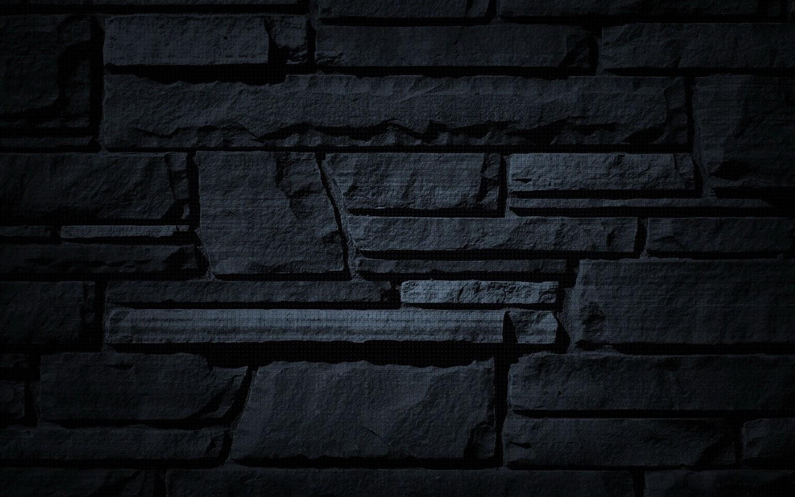 Stone Bricks Desktop Wallpaper