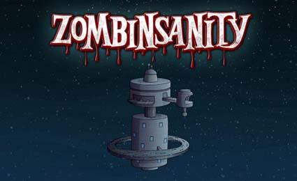 zombinsanity 1001 juegos