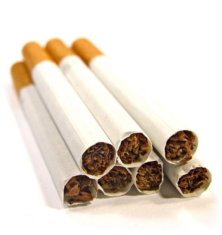 Deixar de fumar durante 25 dias