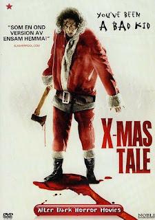 The Christmas Tale (Cuento de navidad)